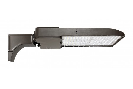Ultra Premium 350w LED Area Light Fixture