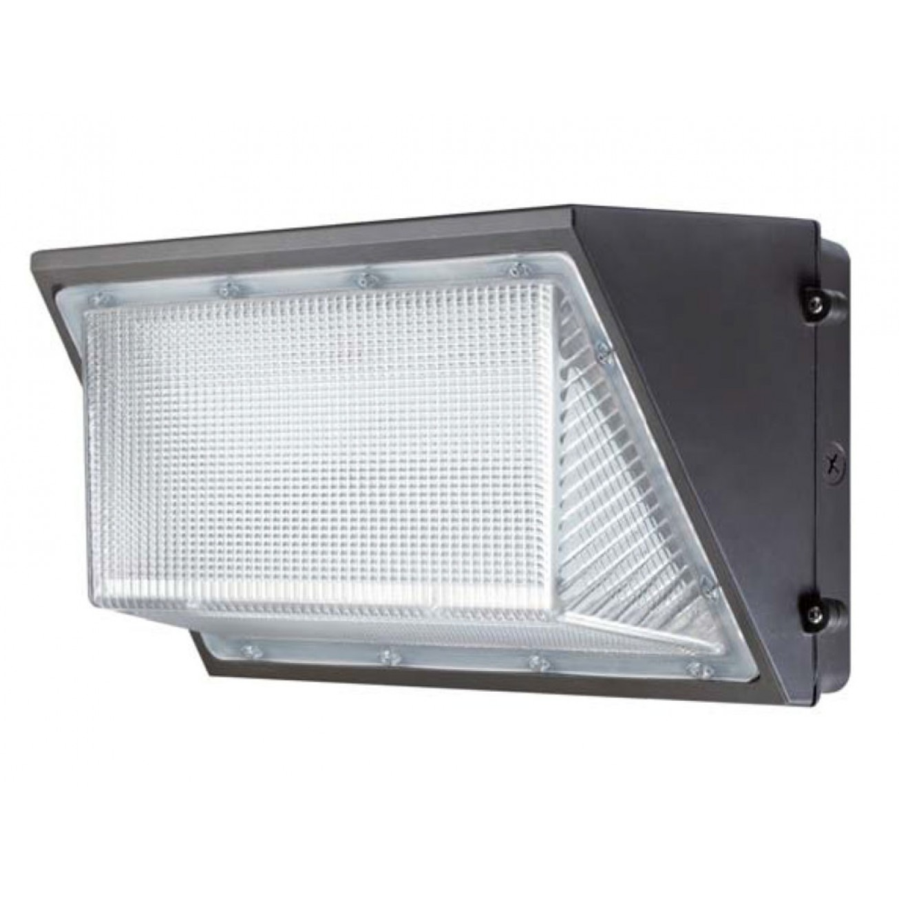 135w LED Wall Pack Traditional