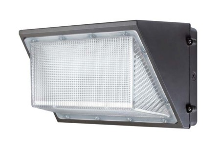 90w LED Wall Pack Traditional