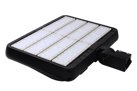 480w LED Area Lighting Fixture