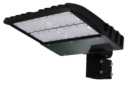 150w LED G5 Shoebox Light Fixture