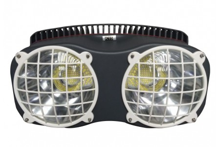 400W-1000W INDUSTRIAL LED FLOOD LIGHT - STRUCTURAL