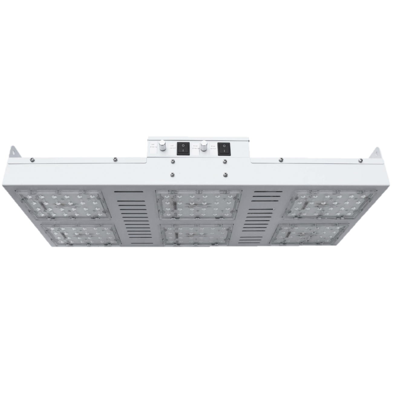 LED Plant Full Spectrum Light Fixture PG42