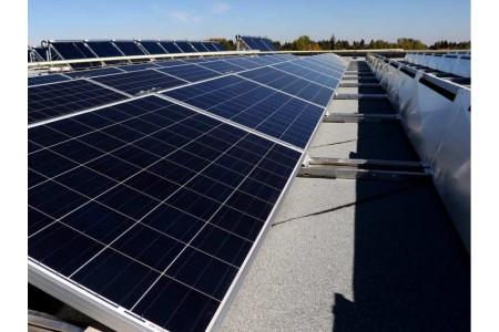Solar Panel Set of 12pcs