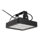 160W LED Canopy Light Fixture | 10 year warranty