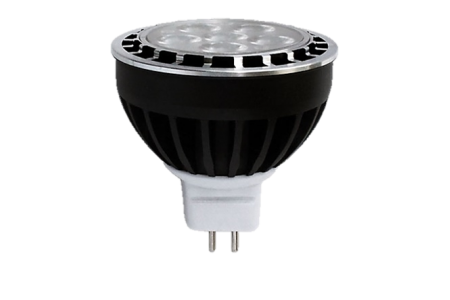 MR16 GU5.3 LED Commercial Light Bulb (10per/ctn)